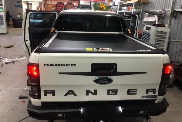 option-ranger